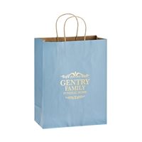 Personalized Paper Bag