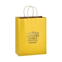 Paper Bag with your logo