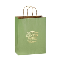 Paper Bag imprinted with your logo