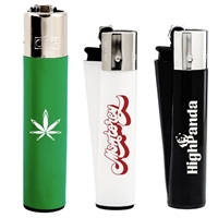 Promotional Clipper Lighters