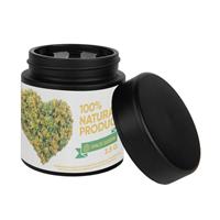 3 oz. Child Proof Cannabis Jar