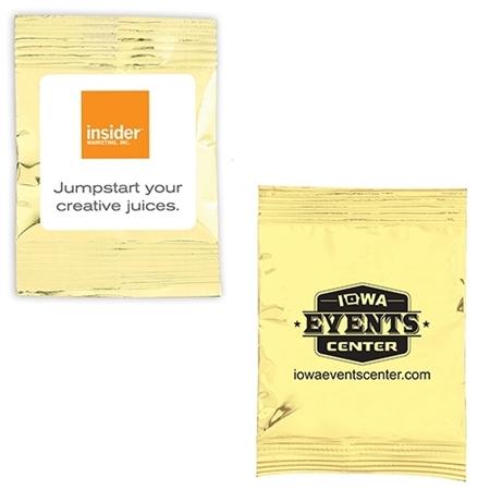 Custom Printed Gatorade® Drink Packet