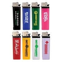 Promotional Child Resistant Lighter