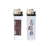 Full Color Child Resistant Lighter