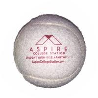 Custom Printed Pet Tennis Balls