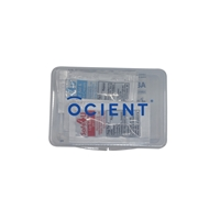 Promotional Compact On The Go First Aid Kit