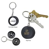 Custom Key Chain Grinder